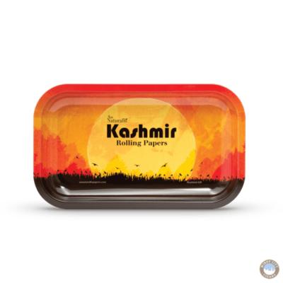 Kashmir Rolling Tray - Edition 2