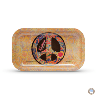 Kashmir Rolling Tray - Edition 3