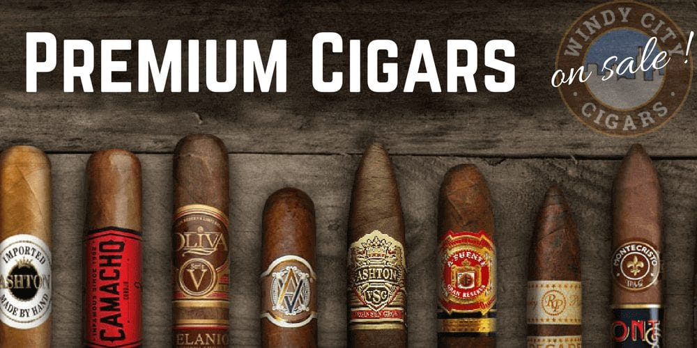 Premium online Cigars
