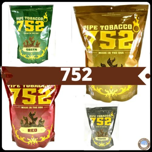 752° Pipe Tobacco