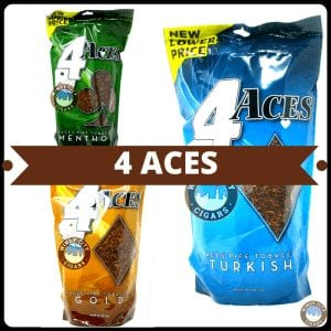 4 ACES TOBACCO