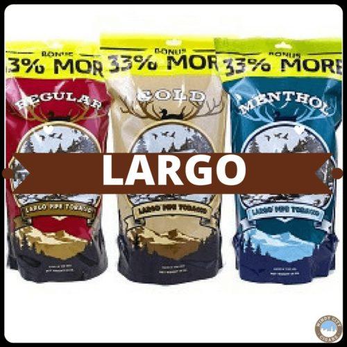 Largo Pipe Tobacco