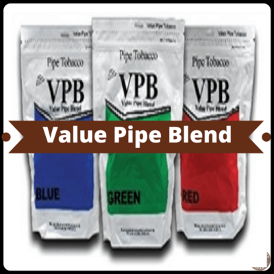 Value Pipe Blend Tobacco