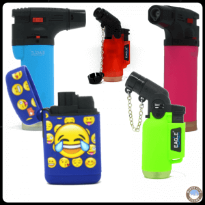 eagle TORCH LIGHTERS