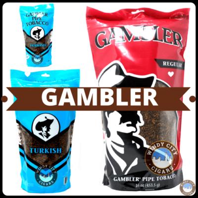 Gambler Pipe Tobacco