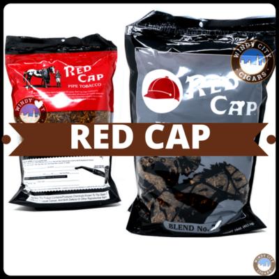 Red Cap Pipe Tobacco