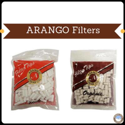 Arango Filters