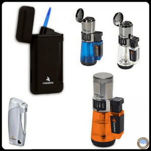 TORCH LIGHTERS colibri