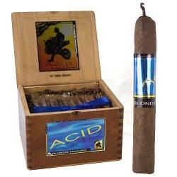 acid Blondie cigars