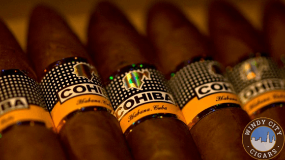 cuban cohiba cigars for sale