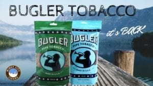 best bugler pipe tobacco