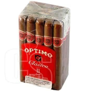 Optimo Cigars