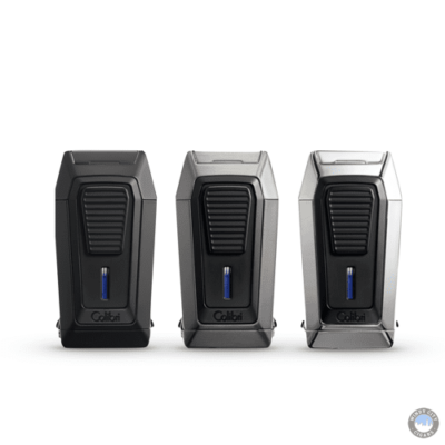 Colibri Lighters - Quantum