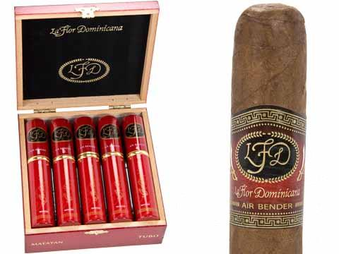 NEW La Flor Dominicana Air Bender