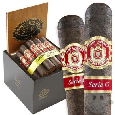 Saint Luis Rey Cigars