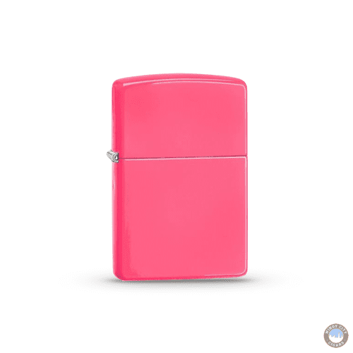 Zippo – Neon Pink