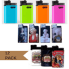 lighter 12 pack