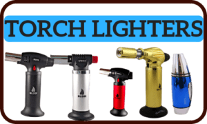 torch lighters for cigar