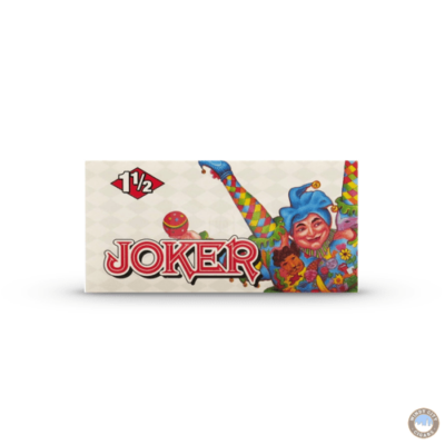 Joker Rolling Papers - 1 12