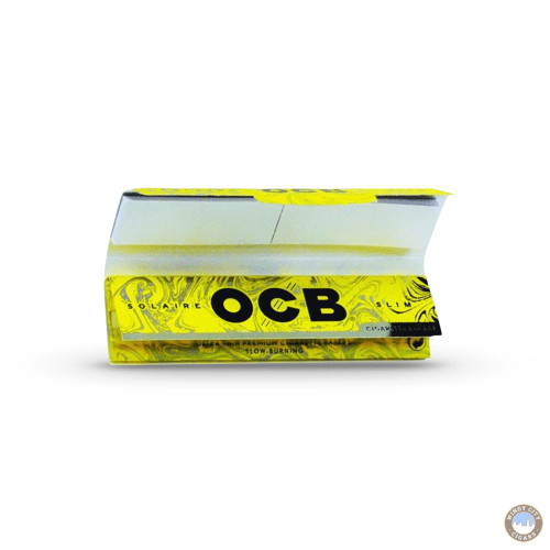 OCB Rolling Papers – Solaire Slim