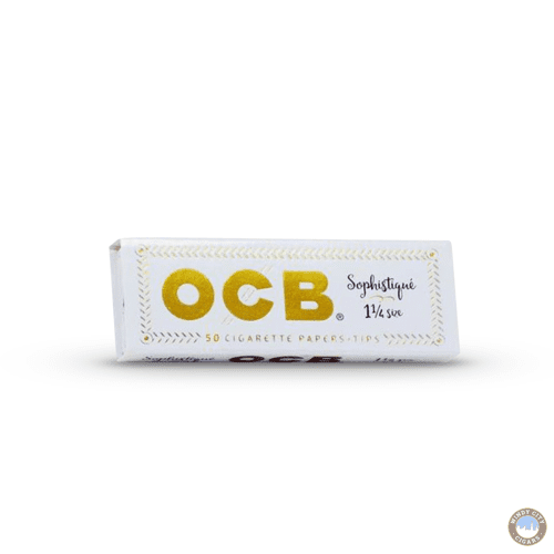 OCB Rolling Papers – Sophistique 1 14