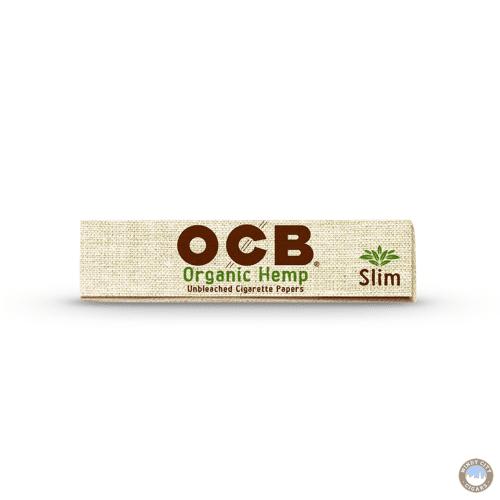 OCB Rolling Papers - Organic Hemp 1 14