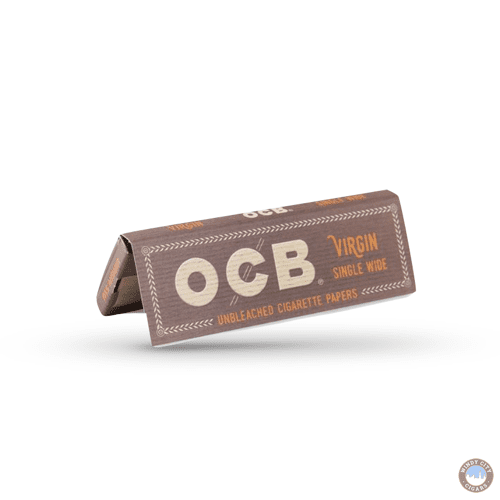OCB Rolling Papers - Virgin Single Wide