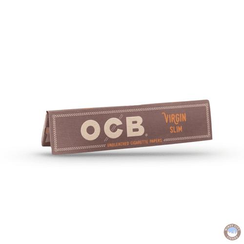 OCB Rolling Papers - Virgin Slim