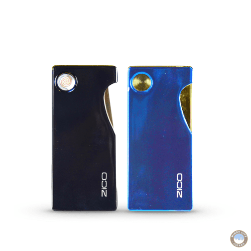 Zico Lighters - USB 04