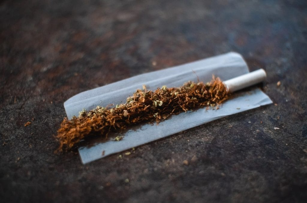 Pipe Tobacco Vs Cigarette Tobacco