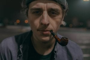 how to clean tobacco pipe