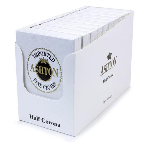 ashton cigars