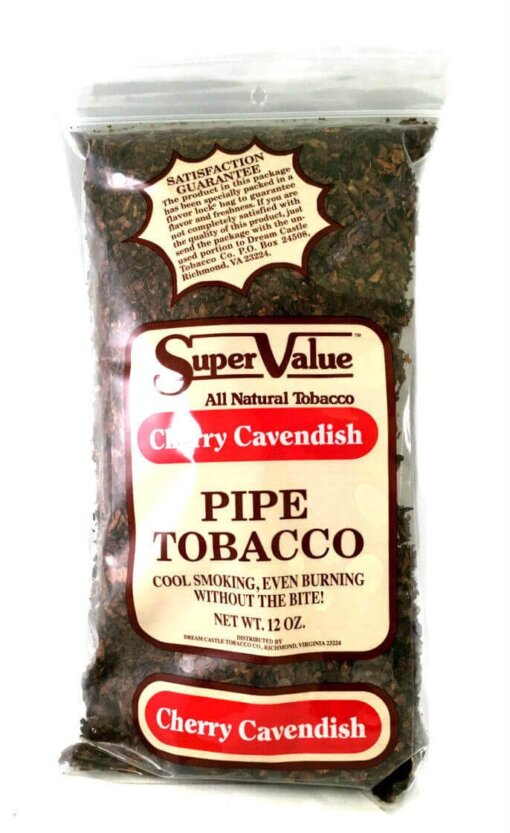 Super Value Natural Cavendish Tobacco Reviews