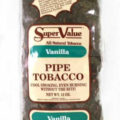 Quick View  sc 1 st  Windy City Cigars & Super Value Cherry Cavendish Pipe Tobacco - 12 Oz