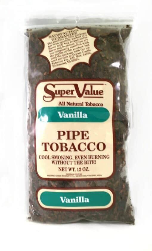Super Value Natural Cavendish Tobacco Reviews