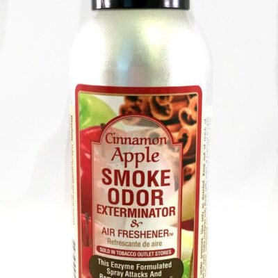 cinnamon apple spray