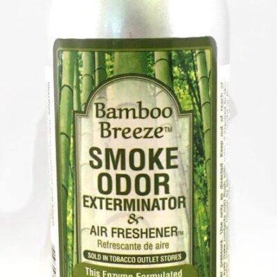 bamboo breeze spray
