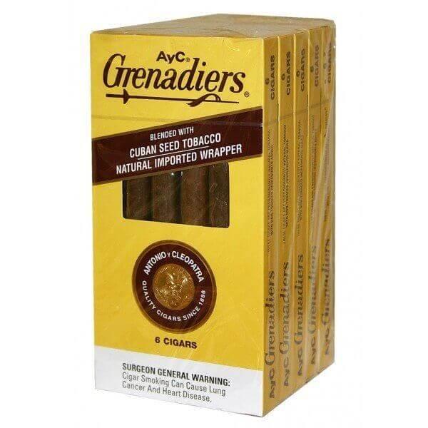 Ayc Grenadier Dark 5 6 Pack