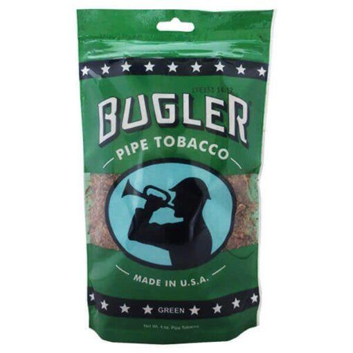 Bugler pipe tobacco for cigarettes