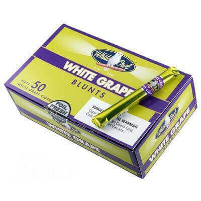 white owl cigarillo flavors