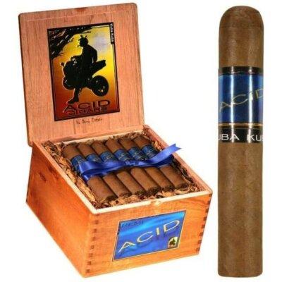Acid Cigars