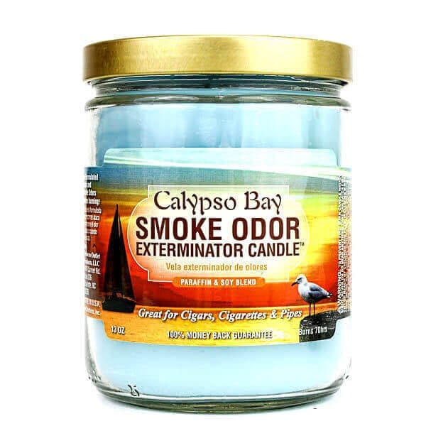 Smoke Odor Eliminator Candles