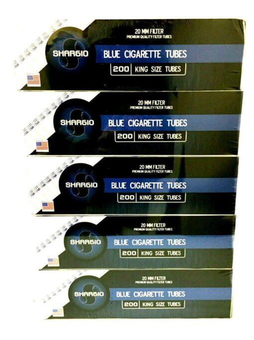 cigars tubes