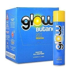 Glow Butane Refill For Lighters